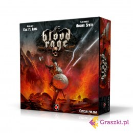 Blood Rage (PL) | Portal