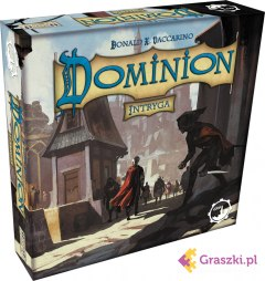 Dominion: Intryga (PL) | GFP