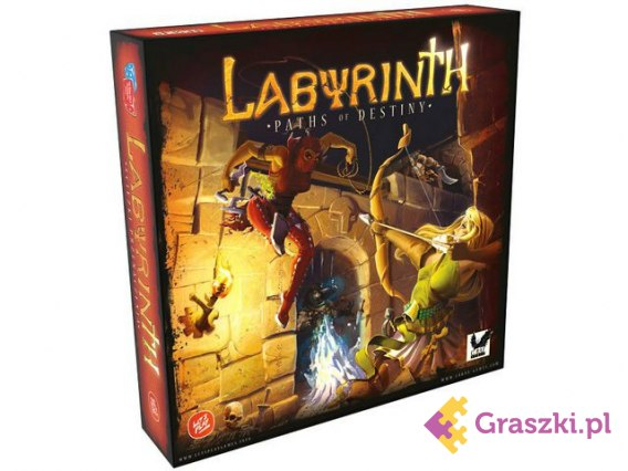 Labyrinth: Paths of Destiny - III edycja