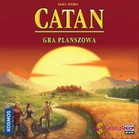 CATAN (Osadnicy z Catanu) | Galakta