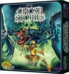 Ghost Stories (druga edycja) | Rebel