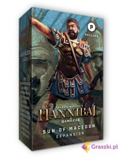 Hannibal: Sun of Macedon | Phalanx