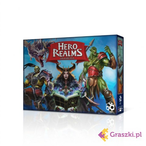 Hero realms skos