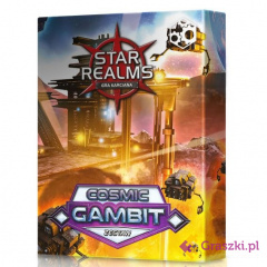 Star Realms: Cosmic - Gambit | Games Factory