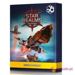 Star Realms - Zestaw Promo 1 | Games Factory