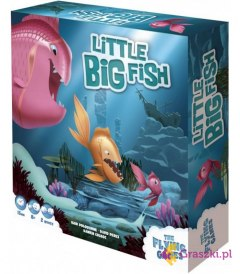 Little Big Fish | Funiverse