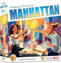 Manhattan | FoxGames