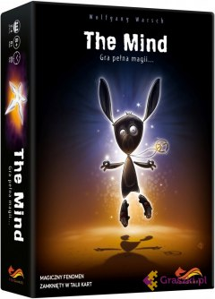The Mind | FoxGames