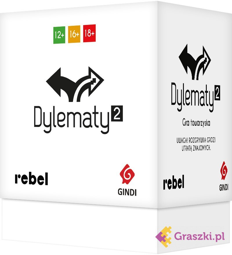 Dylematy 2