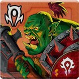 Small World of Warcraft ork