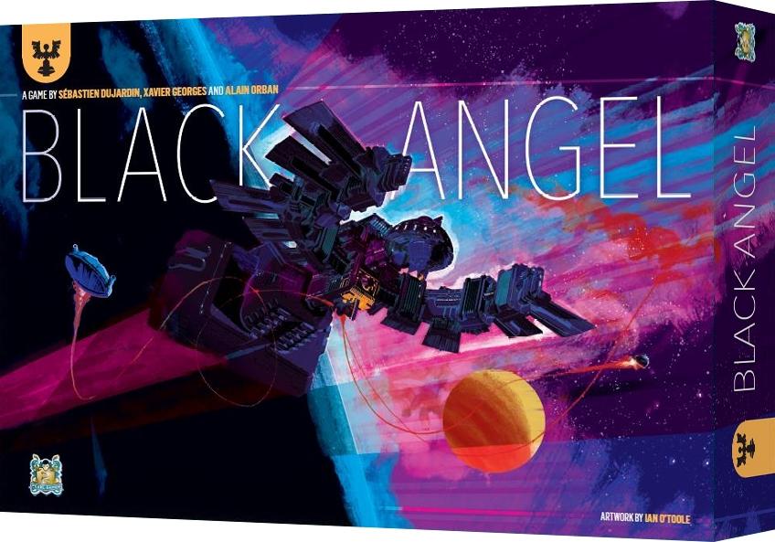 Black Angel gra